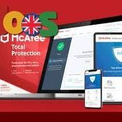 McAfee.com/Activate   Enter McAfee 25 digits Product Key