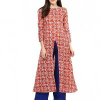 Style Designer Kurtis With Palazzo Pants Sets Online