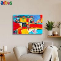 Buy Canvas Paintings Online starts from Rs 499 @ Beyoung.