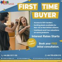 First Time Home Buyer In London | UR Mortgage London Ltd