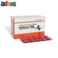 Cenforce 150mg| Buy Cenforce 150mg Online | Reviews, Price, Dosage