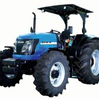 TOUGHNESS OF SOLIS TRACTOR TYRES