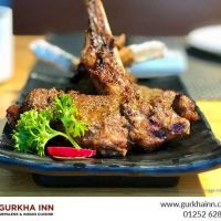 Gurkha Inn | Get Tasty Food in Fleet
