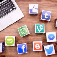 Get paid $25 per hour to post comments on Facebook & Twitter