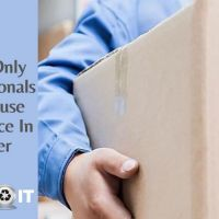 Trust Only Professionals For House Clearance In Exeter