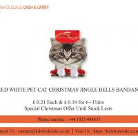 PACK OF 8 CHRISTMAS INVITATION WITH ENVELOPES - KD Wholesale
