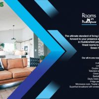 Providing the best student accommodation in Huddersfield