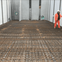 Install Stormwater Attenuation System to Avoid Flooding
