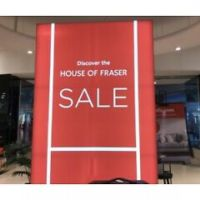 House of Fraser Get £10 OFF By Using Promo Code And Get Free Delivery Over £50