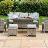 Buy Maze Rattan Garden Sofa Sets At Best Price