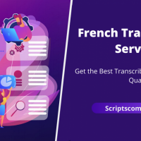 Accomplishing French Transcription Services