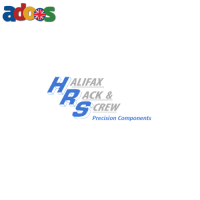 Precision Machine Components Suppliers – Halifax Rack and Screw