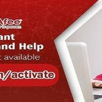 Procedure to Download McAfee Antivirus Software