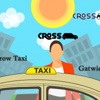 Book Affordable Mitcham Taxi