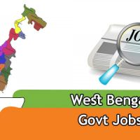 Govt Jobs in West Bengal | Sarkari Naukri in West Bengal
