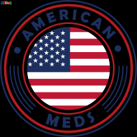 Buy All Types of Healthcare Medicines at Americanmeds.com | $25 OFF +