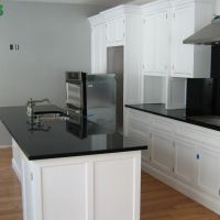 Buy Now Absolute Black Polished Granite at Lowest Price in London UK
