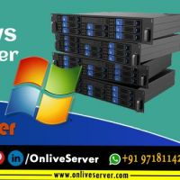 Take Affective Solution with Windows VPS Server By Onlive server