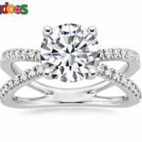 Shop Engagement, Wedding Rings, Bands, McGee Company Diamond Jewelry