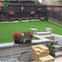 Get A Maintenance-free lawn with our high quality Artificial Grass