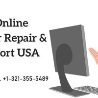 Online Remote Computer Technical Support Dial 1-321-355-5489