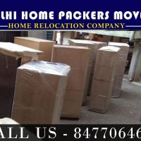 Household Goods Shifting Services With Delhi Home Packers Movers