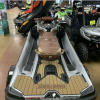 SEADOO GTX 300 LIMITED WITH SOUND SYSTEM