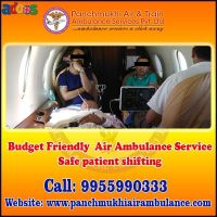 Best Medical Treatment by Air Ambulance Service in Bagdogra
