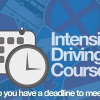 For Intensive Driving Courses in Chester  Call us Now 03330110391!
