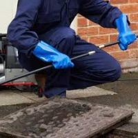 Drain Cleaning in London | Unblocking Drains London - Sinkdrain