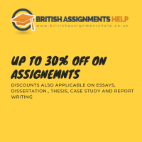 Best Assignment Writing Services at BAH | UK