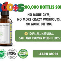 Biotox Gold Nutrition - Lose Belly fat
