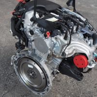 Mercedes Benz W205 C200 2019 M264915 Complete Engine