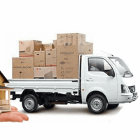 Best Packers And Movers Services In Noida