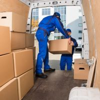 Top class Removals service in Chesterfield