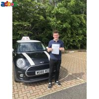 Driving Lessons in Wrexham