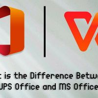 WPS Office as an Alternative to MS Office