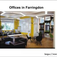 Offices in Farringdon - Richard Susskind & Company
