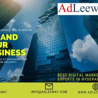 Best Ad Agency in Hyderabad