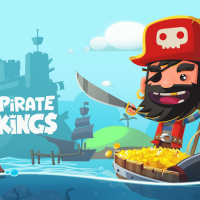 pirate kings spin links