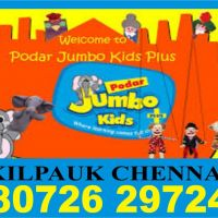 Online Education Nursery school | 8072629724 | 934 | Podar Jumbo Kids Plus