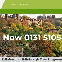 Hire Arborist Direct Edinburgh for Tree Surgeon Services