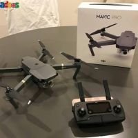 New Drones For Video Camera