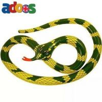 Inflatable Snake  Blow Up Toy