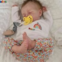 Authentic reborn and silicone baby dolls