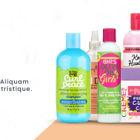The Best Hair Products for Kids and Babies With Natural Hair