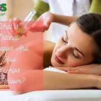 What is Natural Therapies And How It Helps to Recover?