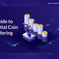 Initial Coin Offering Development | Launch ICO | ICO Development