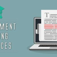 Academic writing / Assignment services