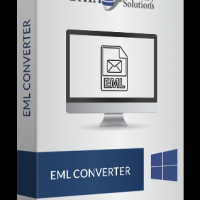 Grab the Most Reliable EML File Converter in Just $34